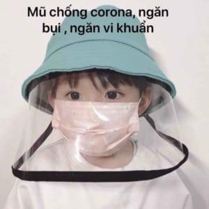 Non Chong Dich Virus Covi 19 Corona Cho Nguoi Lon Va Tre Em 8.jpg