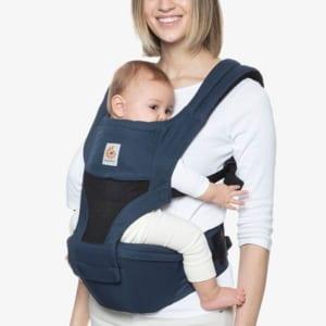 Diu Ergobaby Hip Seat Baby Carrier Cool Air Mesh 12.jpg