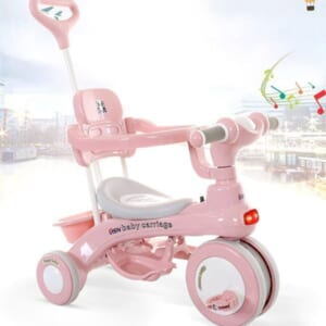 Xe 3 Banh Baby Carriage 618 10.jpg