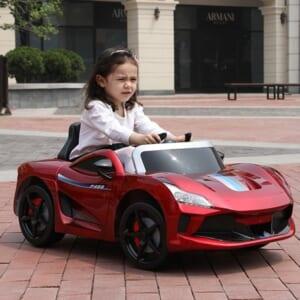 Ô tô điện Lamborghini AT.7589P